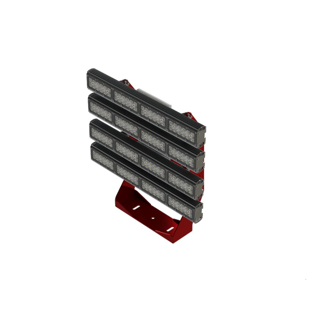 SPECTRA PROM-480 4xP4 IP67